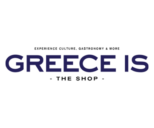 GREECE IS THE SHOP